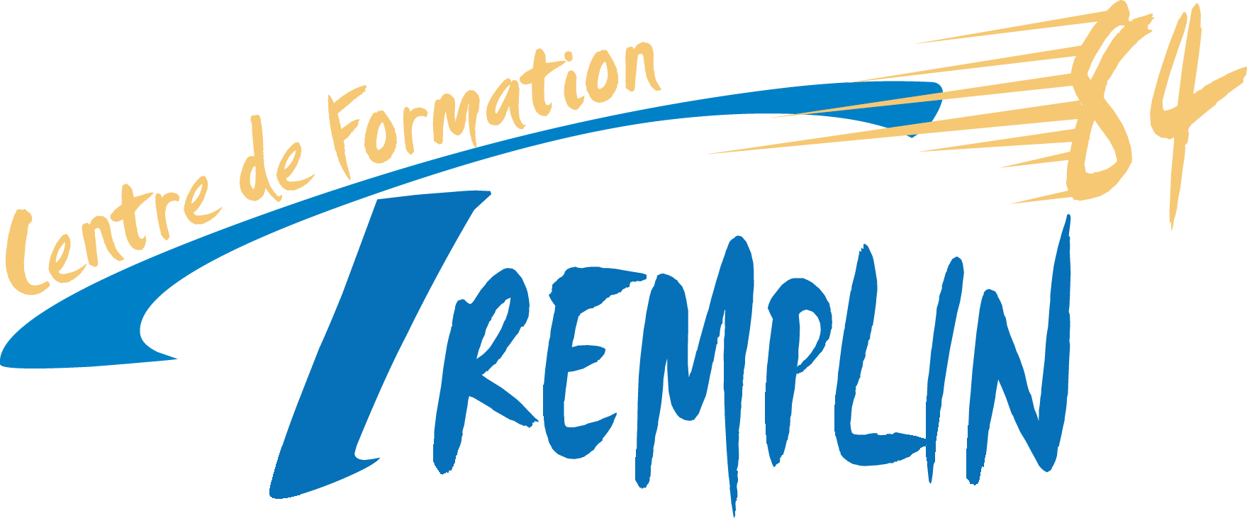 logo tremplin 84